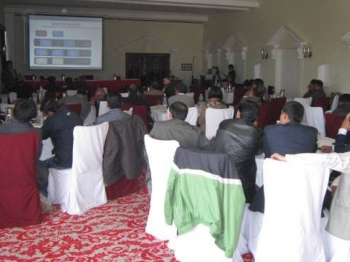 Nepal's Preparation for COP 18: A consultation workshop