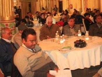 Climate change, COP18, UNFCCC, Nepal