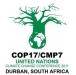 COP 17/UNFCCC kick off at Durban: Update 2